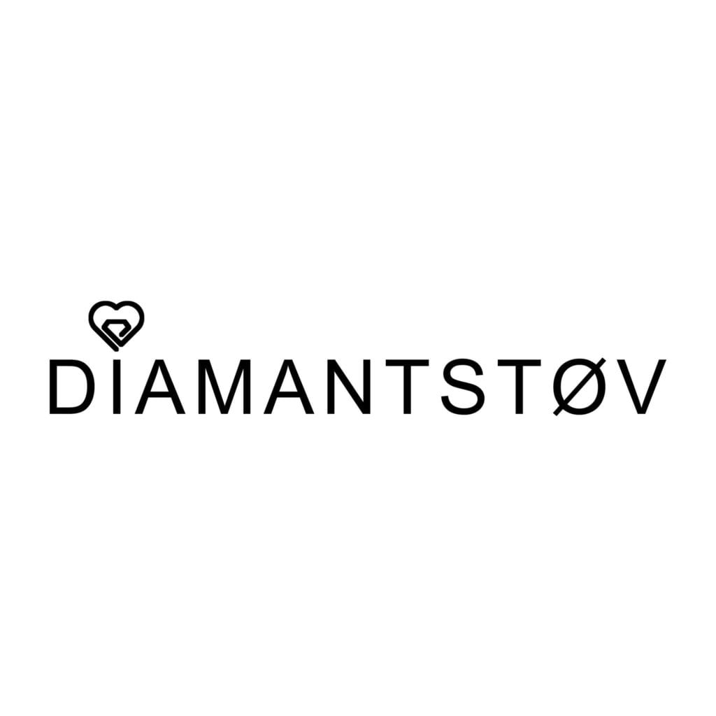 Diamantstøv