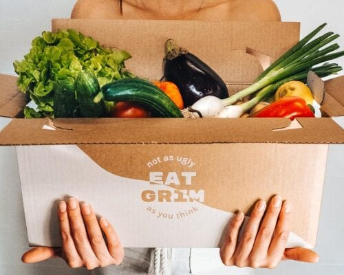 Rabatkode til EatGrim måltidskasser